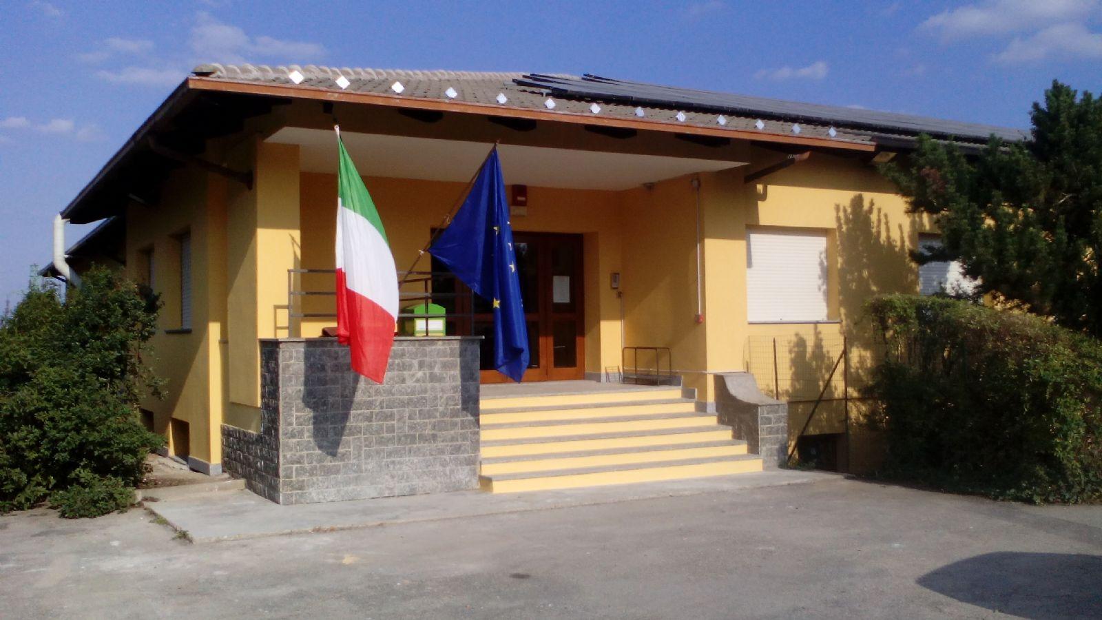 """Comune Di Pecetto Torinese scuola primaria statale """"nino costa"""" - comune di pecetto"""